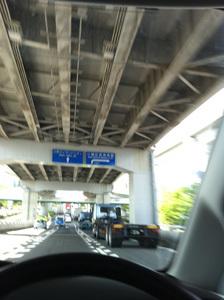 ONE POINT-六甲アイランドへの橋