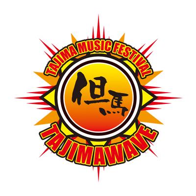ONE POINT-TAJIMAWAVEロゴ